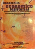 Desarrollo economco s 140x196 Livros em colaboração