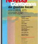 Novos Contornos da Gestão Local: Conceitos em Construção