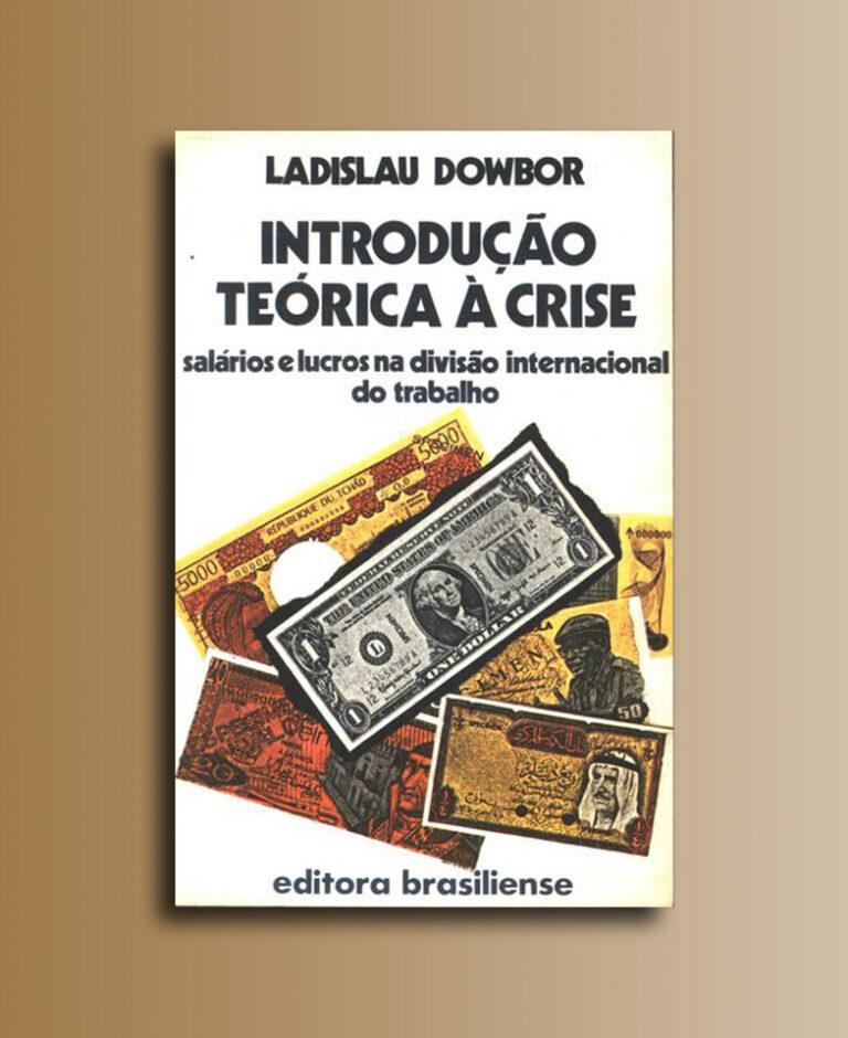 introducao teorica a crise
