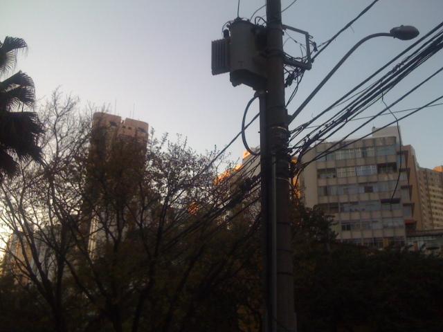 rede eletrica sao paulo