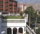 Foto: Telhado na Bolívia - 2012
