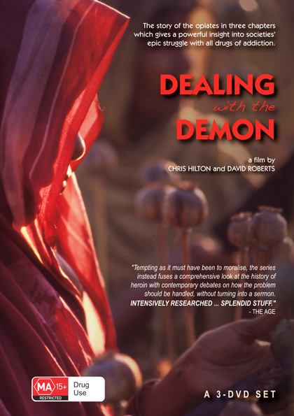 dealing with the demon