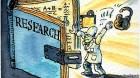 O absurdo mercado das revistas acadêmicas - abril - 2012
