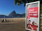 Foto: Claro - Praia do Flamengo - 2012