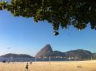 Foto: Praia do Flamengo - 2012
