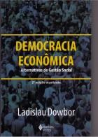 Democracia Econômica - Edição revista e atualizada, julho de 2012, 131 p.