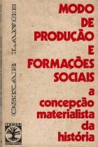 Capa modo de producao e formacoes sociais