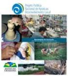 Política Nacional de Apoio ao Desenvolvimento Local- 2009