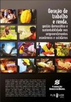Geração de Trabalho e Renda - Gestão Democrática e Sustentabilidade Nos Empreendimentos Econômicos e solidários -Mello, Claiton; Rovai, Renato; Streit, Jorge -Editora:Publisher, 2013, 186p.