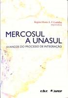 Mercosul a unasul 140x201 Livros em colaboração