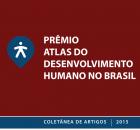 Premio Atlas do desenvolvimento humano no Brasil