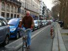 Foto: Bicicletas em Paris - 2013