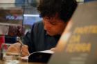 """""""Há um sistema político ruralista no Brasil"""", afirma autor do livro Partido da Terra - abril - 2012, 6p."""