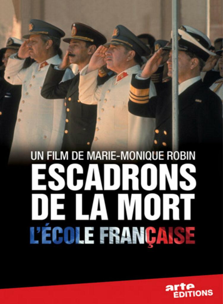 esquadroes da morte a escola francesa