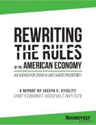 J. Stiglitz - Rewriting the rules of the American Economy: an agenda for shared prosperity - junho - 2015,115p.