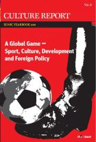 Ladislau Dowbor: The Rules of the Global Game - Culture Report, EUNIC - 2016 - ISBN:978-3-95829-198-0