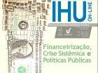 Entrevista Dowbor: Cerceamento da democracia e fim do capitalismo democrático - Revista do Instituto Humanitas Unisinos - IHU - setembro 2016 - 6 p.