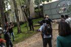 Boaventura de Souza Santos - Nota de solidariedade à Escola Nacional Florestan Fernandes e ao MST