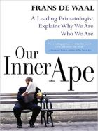 Frans De Waal – Our inner ape: a leading primatologist explains why we are who we are – Riverhead Books, New York, 2005