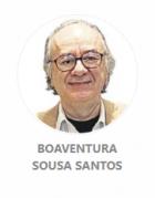 Boaventura de Sousa - Lula da Silva: os tribunais o condenam, a história o absolverá - abril 2018 - 2p