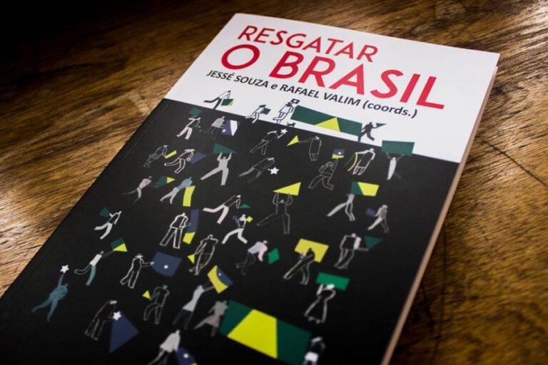 resgatar o brasil alternativa