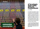 Dowbor - A tecnologia anda solta: a era da perplexidade - Revista Mostra Ecofalante de Cinema Ambiental - agosto 2018