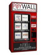 Paywall: the business of scholarship – filme de Jason Schmitt (1h04) – set. 2018