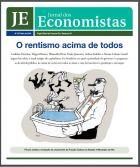 Dowbor - Economia para quem? - Jornal dos Economistas  - Corecon RJ e Sindecon-RJ - maio 2019/ n.357 -  ISSN 1519-7387)