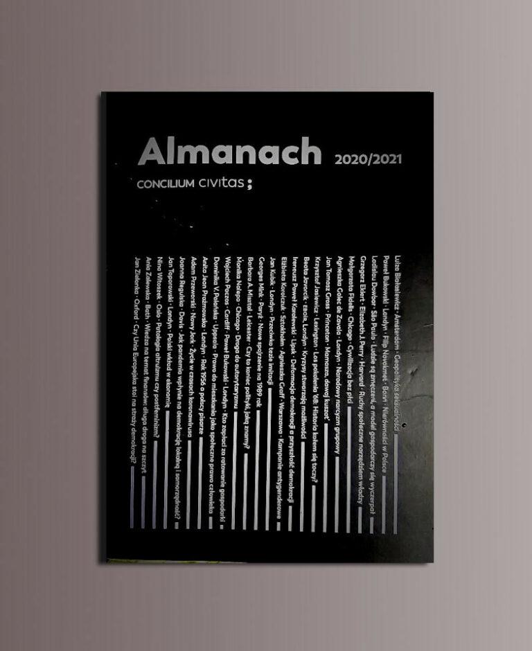 livro almanach 20 21 1