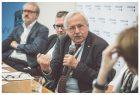Jacek Zakowski (Org.) - Concilium Civitas – Almanac 2019 /2020 – Fundacja Collegium Civitas, Varsóvia 2019, 368 p.