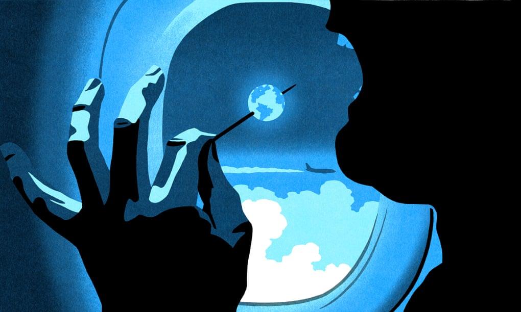 Illustration Bill Bragg