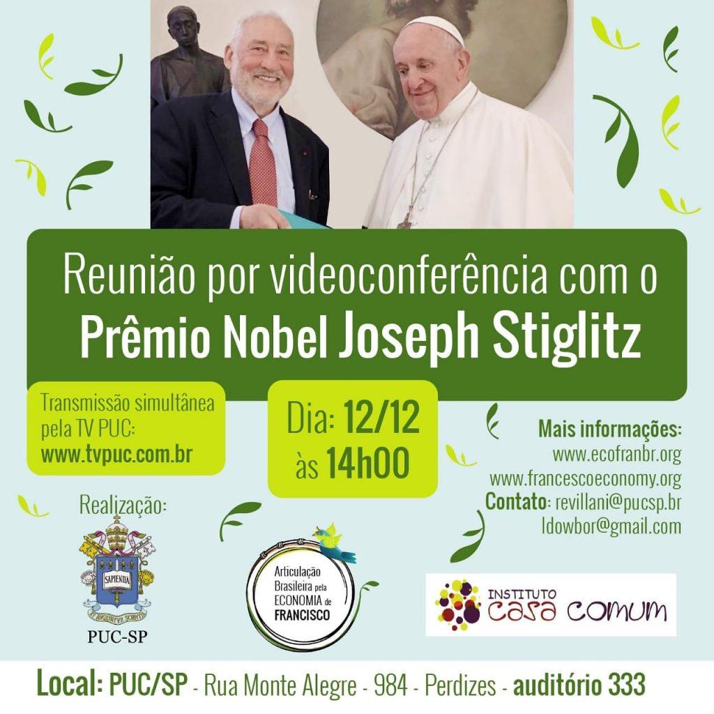 convite Stiglitz
