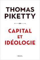 L.Dowbor - Capital e ideologia, de Thomas Piketty: uma visão de conjunto dos nossos desafios - 4p. - abril 2020