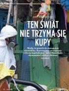 L.Dowbor - TEN ŚWIAT NIE TRZYMA SIĘ KUPY - ROZMAWIA JACEK PAWLICKI / Newsweek ŚWIAT - 20-26.04.2020