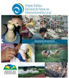 Política Nacional de Apoio ao Desenvolvimento Local - Instituto Cidadania - 2009