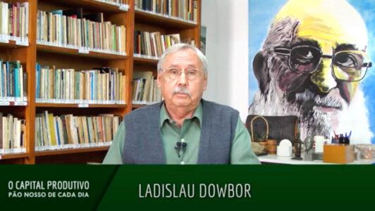Prof. Dowbor in Pedagogia da Economia 2