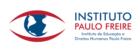 Instituto Paulo Freire Logo