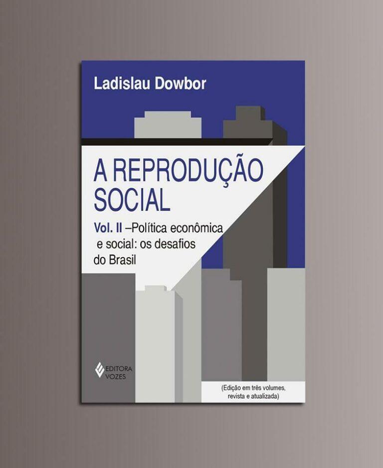 livro areproducaosocialvolii