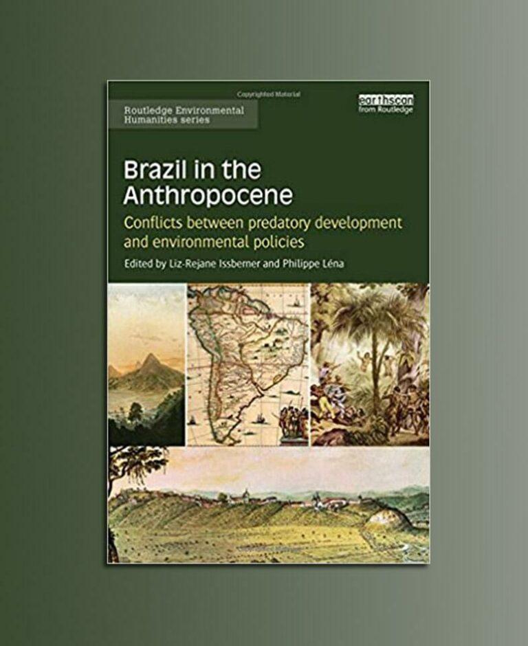 livro brazil