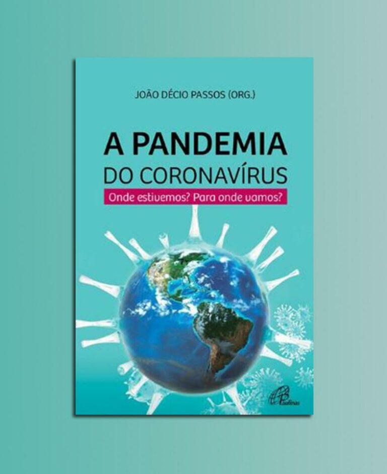 livro coronavirus