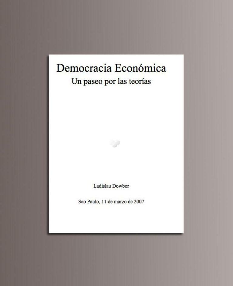 livro democraciaeconomica