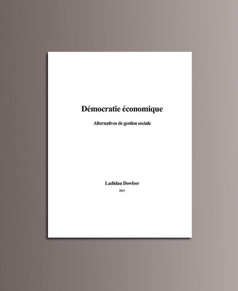 livro democratie