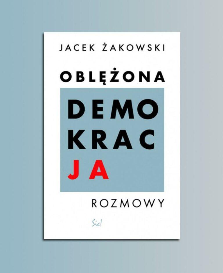 livro demokrac