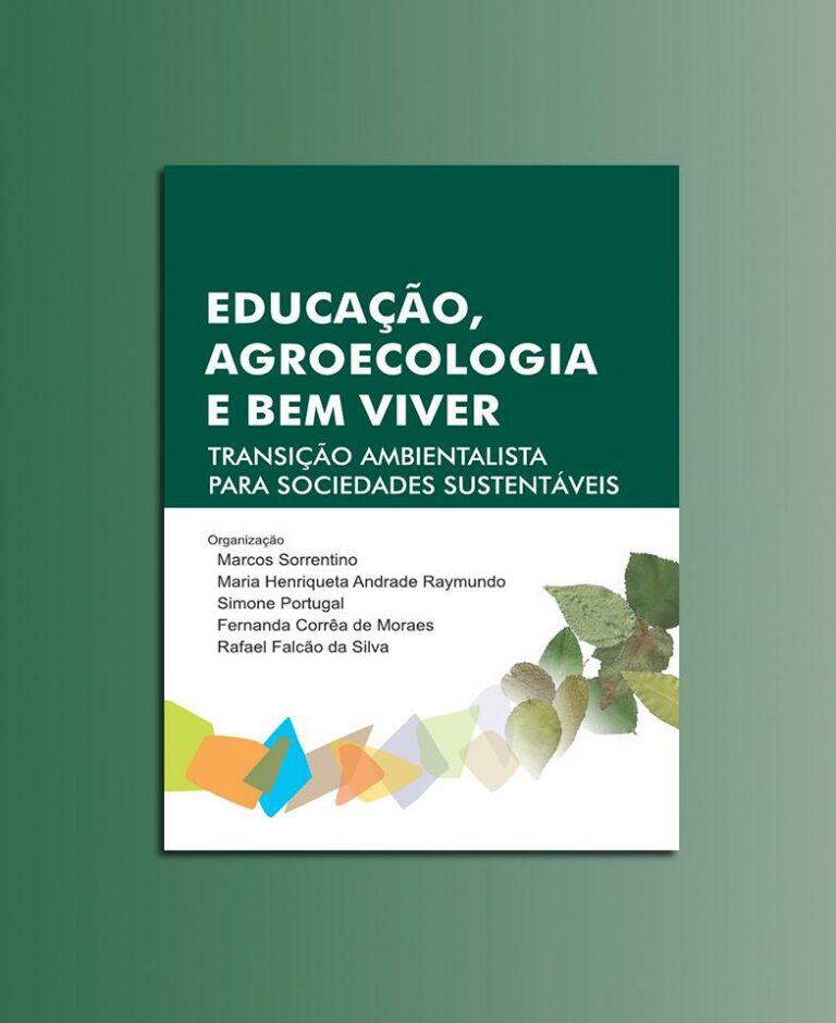 livro educacaoagroecologia
