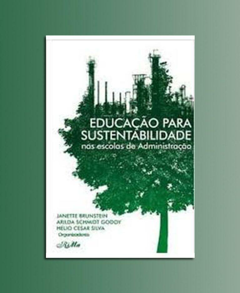 livro educacaoparasustentabilidade