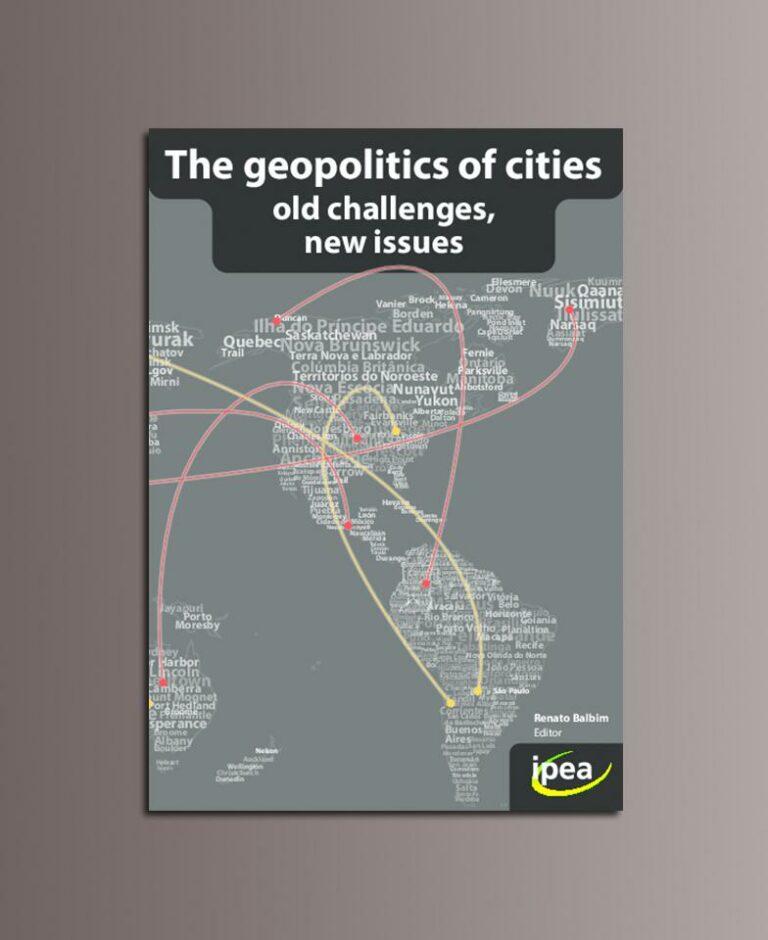 livro geopoliticscities