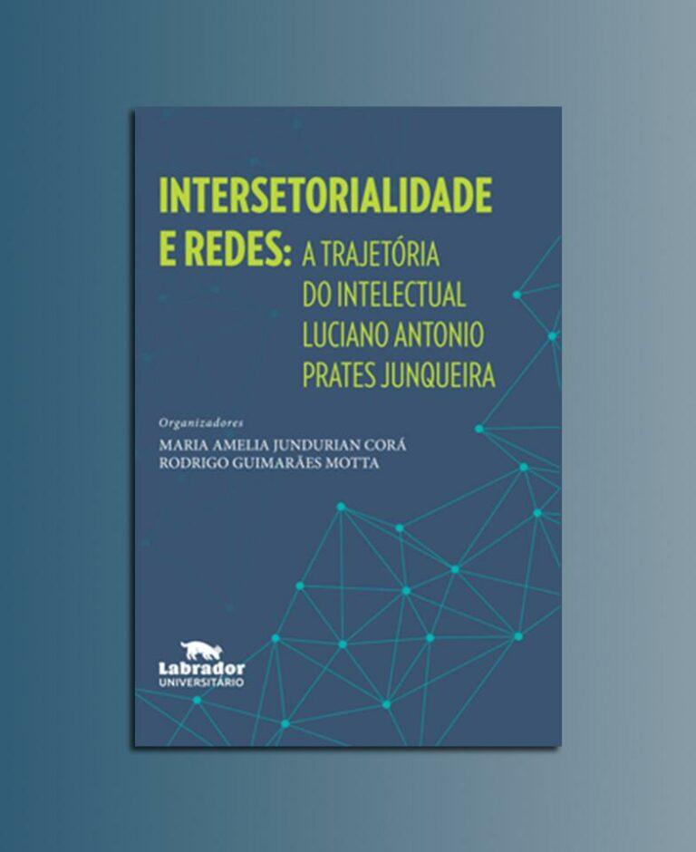 livro intersetorialidaderedes