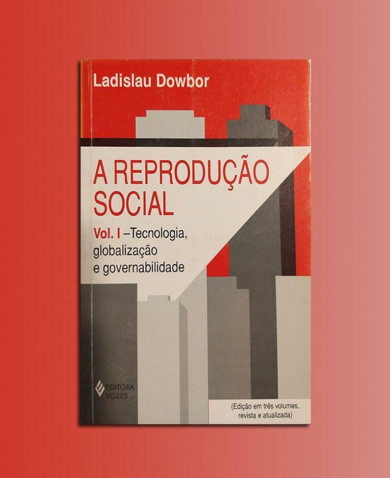 livro reproducaosocial