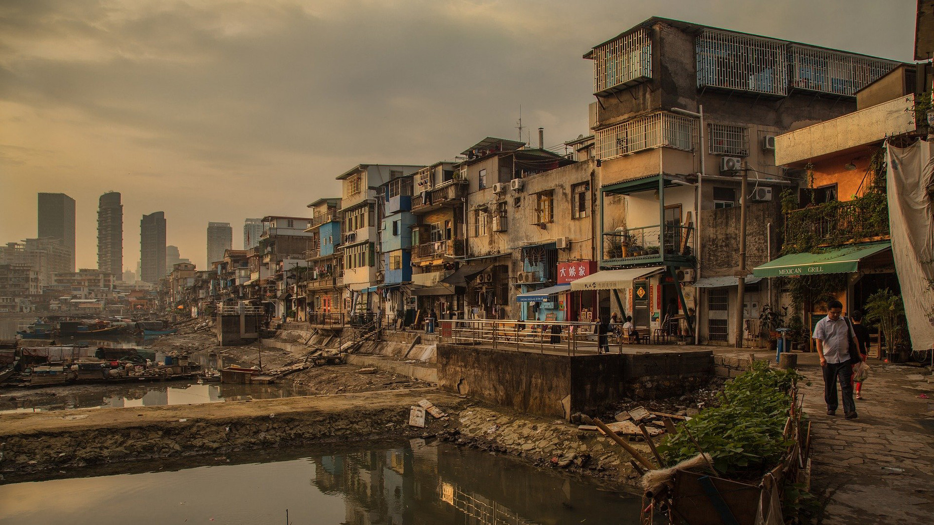brazil poverty